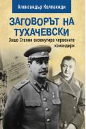 Заговорът на Тухачевски - Защо Сталин екзекутира червените командири