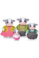 Семейство Li'l Woodzeez – кравички