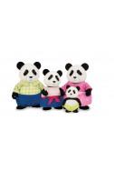 Семейство Li'L Woodzeez – панда