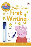 Practise with Peppa - Wipe-Clean First Writing