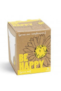 Grow Me: Be Happy