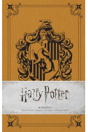 Дневник Harry Potter: Hufflepuff