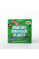 Grow Your Own - Dancing Dinosaur