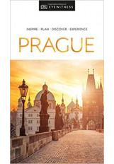 DK Eyewitness Prague 2020