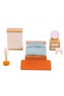 Мини мебели – Спалня