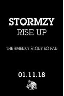 Rise Up : The #Merky Story So Far