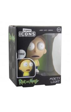 Светеща фигурка Rick&Morty - Morty