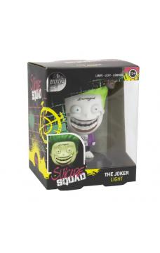 Светеща фигурка - The Joker