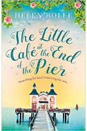 The Little Cafe at the End of the Pier