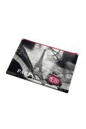 Папка с цип А4 FC - Paris
