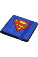 Портфейл с ластик Superman