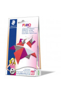 Комплект глина Fimo Soft Jewellery - Triangle