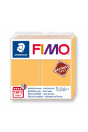 Глина Staedtler Fimo Leather - Saffron nr. 109, 57 г