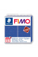 Глина Staedtler Fimo Leather - Indigo nr. 309, 57 г