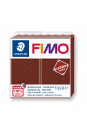 Глина Staedtler Fimo Leather - Nut nr. 779, 57 г