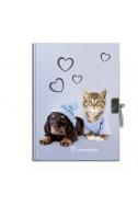 Таен дневник Studio Pets