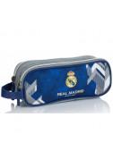 Несесер с два ципа Astra - Real Madrid