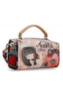 Чанта с дълга дръжка Anekke - India