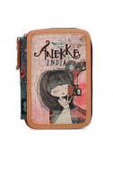 Несесер с три отделения Anekke - India