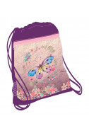 Торба за спорт Belmil - Hello Spring Purple