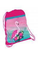 Торба за спорт Belmil - Pink Flamingo