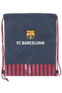 Торба за спорт - FC Barcelona Black