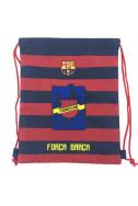 Торба за спорт - FC Barcelona Stripes