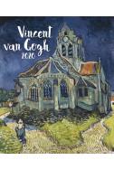 Календар Vincent van Gogh 2020