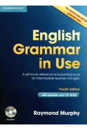 English Grammar In Use + CD
