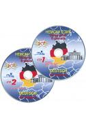 Немски език - 2 CD