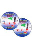 Италиански език - 2 CD