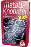 Metall-Knobelei XXL