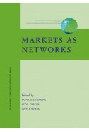 Markets as networks