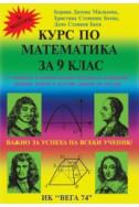 Курс по математика за 9 клас