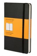 Ruled Notebook - Pocket