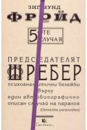 5-те случая – Председателят Шребер