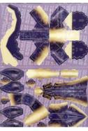 Плезиозавър - 3D пъзел
