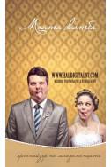 Моята сватба - органайзер за младоженците