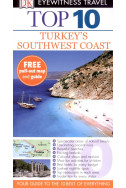Top 10 Turkey's Southwest Coast