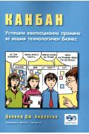 Канбан - Успешна еволюционна промяна за вашия технологичен бизнес