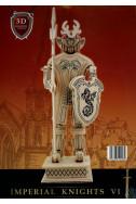 Имперски рицар 6 - 84 части