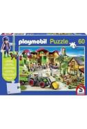 Playmobil On The Farm - 60