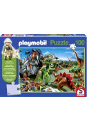 Playmobil Dino Country - 100