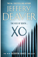 XO: A Kathryn Dance Thriller