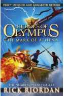 The Mark of Athena Book 3