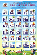 Помагалник по български език 1 - 4 клас