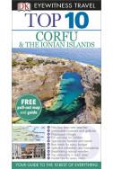 Top 10  Corfu &The Ionian Island