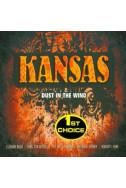 Dust in the Wind - Kansas - CD