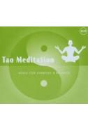 Tao Meditation - CD