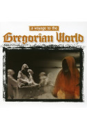 A Voyage to the Gregorian World - CD